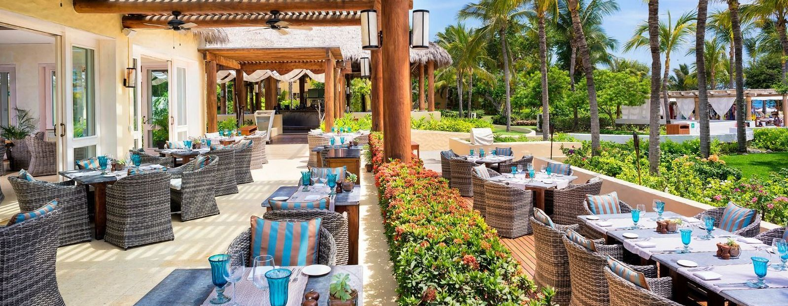 Punta Mita Restaurants Best